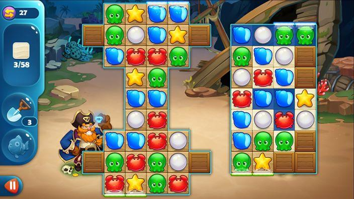 Fish mania free casual games for Fish mania game