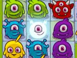 Electro monster in Funny Monsters