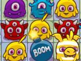 Funny Monsters: Bonus round