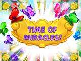 Flower Adventure Time of Miracles