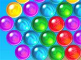 Bubble of Magic fun level
