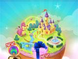 Bubble of Magic level selection