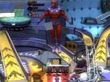 Marvel-themed table in Zen Pinball 2