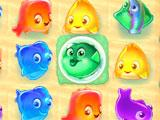 Flying Fish Quest 2 Fish Bomb