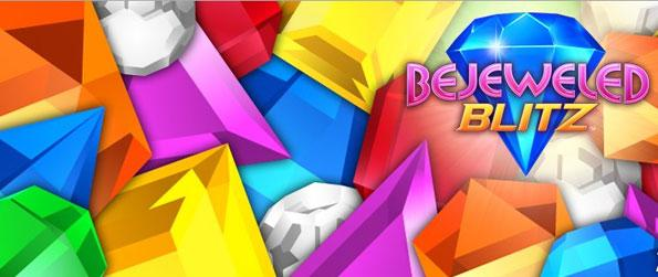 Bejeweled Blitz - Bejeweled Blitz – Nagradzany hit!