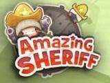 Play Amazing Sheriff at Games by GSN