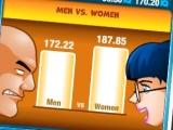 Compete with overall ranking in Gems IQ