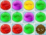 Pudding Pop Lollipop Level