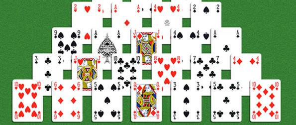Big Solitaire - A Fantastic Collection of the Most famous Solitaires!