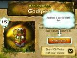 Unlock all the achievements in Last Temple