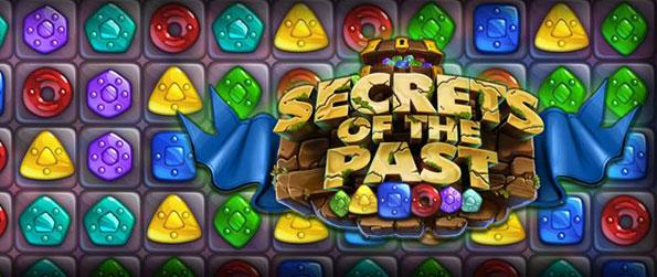 Secrets of the Past - Course through the ends of the world searching for the historical artifacts while playing through its library of levels.