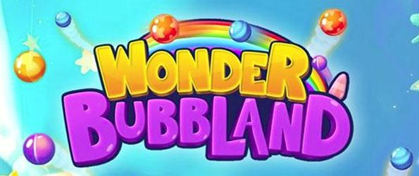 Wonder Bubbland - Enjoy this top notch bubble popper game that's capable of providing hours and hours of great fun and enjoyment.