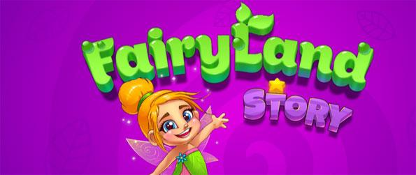 Fairyland Story - Meet the goals in each level to move forward in the game.