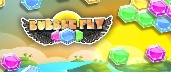 Bubble Fly - Play this casual bubble shooter game that's sure to provide hours upon hours of enjoyment.