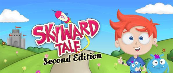 Skyward Tale - Play this fun and addictive match-3 game that will draw you in with all its great features.