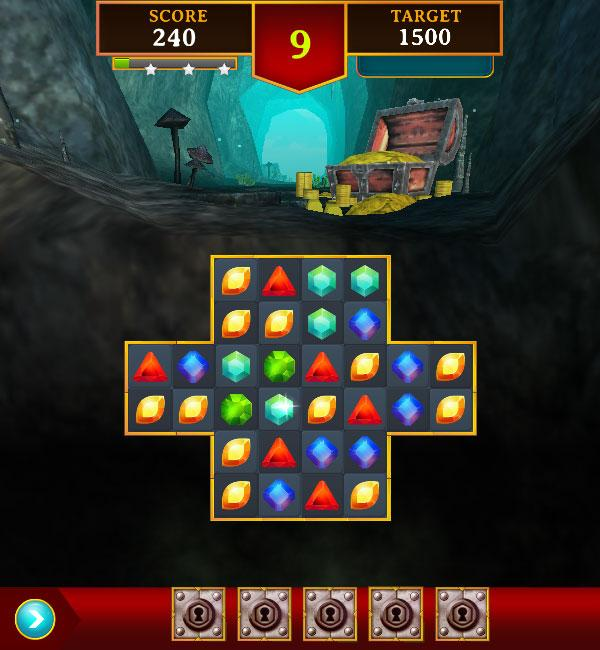 Giochi jewels gratis