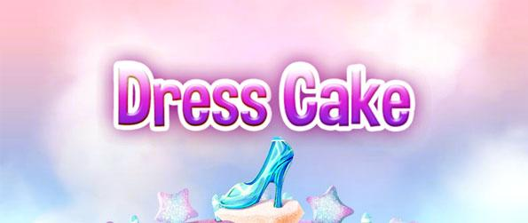 Dress Cake - Play this fun and exciting match-3 game that looks above and beyond all of its competition.