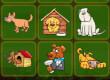 Dog Mahjong game