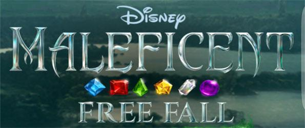 Maleficent Free Fall - Enjoy this awesome match-3 game that's been inspired by the popular Disney movie.