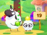 Bubble Sheep Deluxe: Shooting