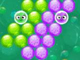Sheep to Rescue in Bubble Sheep Deluxe
