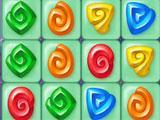 Magic Charms Green Blocks