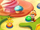 Foxy Bubble Levels