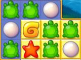 Fishdom: Deep Dive gameplay
