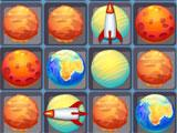 Funny Planet Rockets