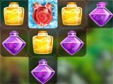 Fairy Mix 2: Match potions