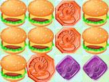 Amusement Park Tour Hamburgers
