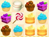 Cake Madness Candy