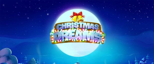 Christmas Dreams - Relive the spirit of Christmas in this amazing match-3 game.