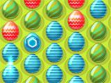 Egg Mania: Sky Island easy level