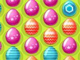 Egg Mania: Sky Island gameplay