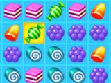 Candy Flip World gameplay