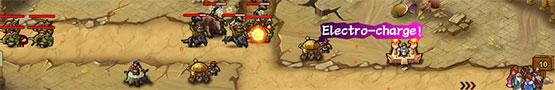 Top 5 Tower Defense Games On Facebook