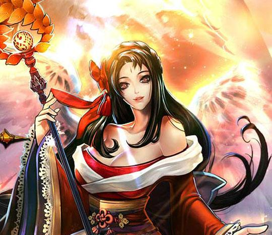Wield Epic Power as a Mage in Celestial Dynasty