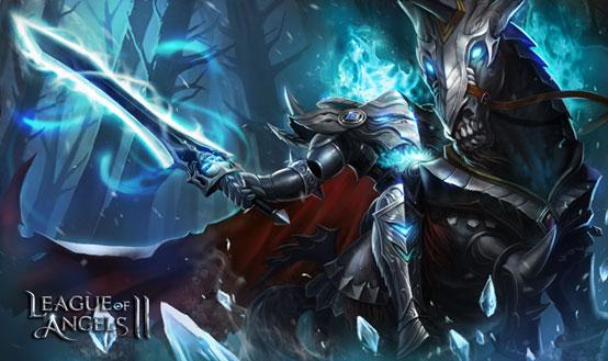 League of Angels 2: The Story of the Headless Horseman