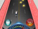 Moto Racer 3D gameplay