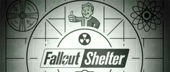 Fallout Shelter - Enjoy this exciting vault building game that you can enjoy on the go on your mobile device.