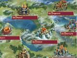 Vikings: War of Clans map
