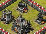 Lands of War: Game Play