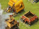 Attacking Enemies in Lands of War
