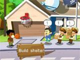 Doomsday Preppers: Game Play