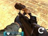 Counter Terrorist-SWAT Strike: Game Play