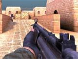 Counter Terrorist-SWAT Strike: Aiming at the Enemy