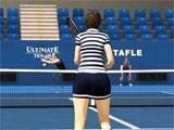 Gameplay in Ultimate Tennis