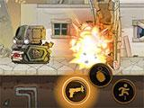 Metal Soldiers 2: Game Play
