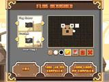 SteamLands: The Pixel Board